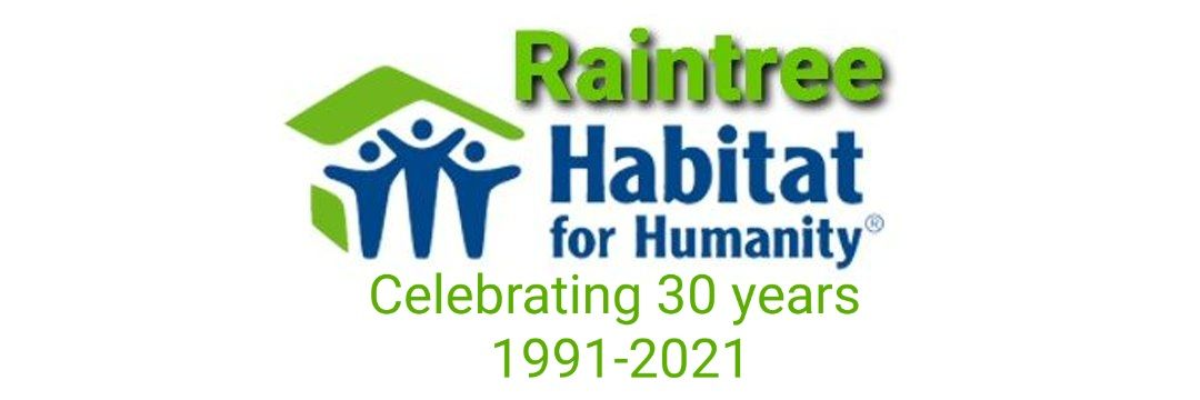 Raintree Habitat for Humainity - Henry County Indiana